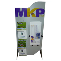 Display MKP