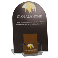 Global home display