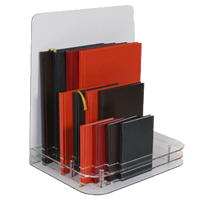 Notebook display
